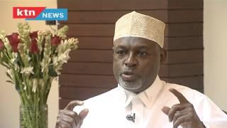 Captain Of The Industry - KTN's Aby Agina Hosts Abdala Abdul Khalik On Banking Outlook