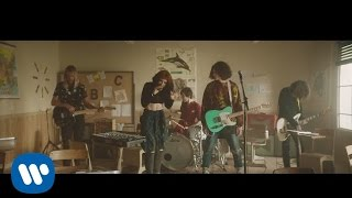Grouplove Welcome To Your Life rock music videos 2016