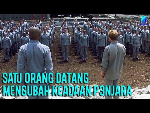"HANYA ADA SATU KATA ""LAWAN"" !!! - Rangkum Alur Cerita Film The Last Castle 2001"