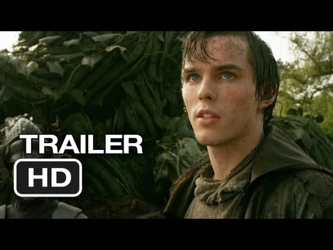 giant - Subscribe to TRAILERS: http://bit.ly/sxaw6h Subscribe to COMING SOON: http://bit.ly/H2vZUn Jack The Giant Slayer Official Trailer #1 (2013) - Bryan Singer M...