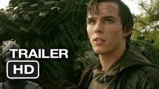 Nonton Jack The Giant Slayer Official Trailer  1  2013    Bryan Singer Movie Hd Film Subtitle Indonesia Streaming Movie Download