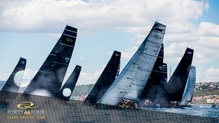 RC44 World Championship...