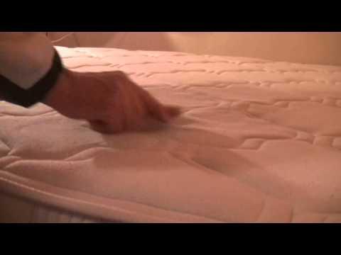 comment nettoyer matelas pipi ? la réponse est sur admicile.fr