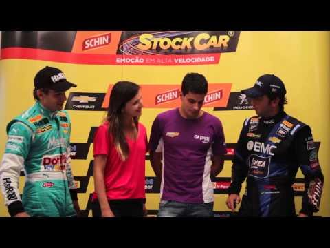 Papo de pista - 1º etapa / Interlagos/SP