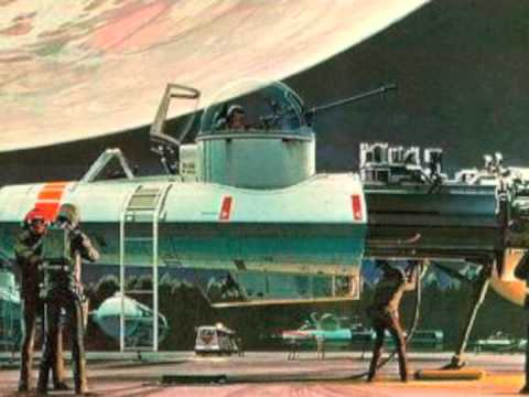 0 A Tribute to Star Wars Artist Ralph McQuarrie