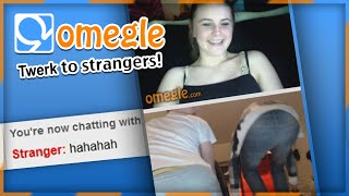 OMEGLE FUN! (WITH VIKKSTAR)