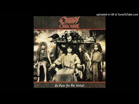 Ozzy Osbourne – Breakin' All The Rules