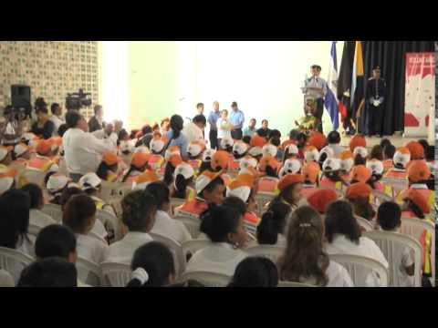 Casa Pellas desarrolla estratégica contribución a la Educación Vial de la población