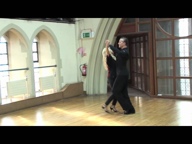 Waltz beginner to Advance