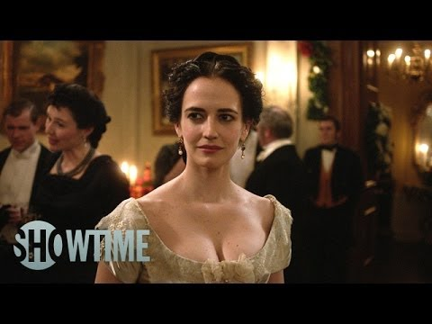Penny Dreadful | Behind 'Vanessa's Flashback' | Season 1 Episode 5