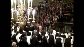 Video Rejoice in the Lord always - Het Groot Nederlands Jongerenkoor met Musica Sacra Chorus download in MP3, 3GP, MP4, WEBM, AVI, FLV January 2017