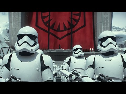Star Wars: The Force Awakens – HD Teaser Trailer