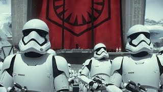 Star Wars: The Force Awakens Official Teaser #2 - YouTube