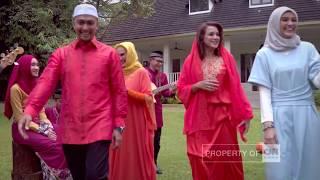 Selamat Idul Fitri 2017 dari CNN Indonesia, Idul Fitri Penuh Berkah 1438 H