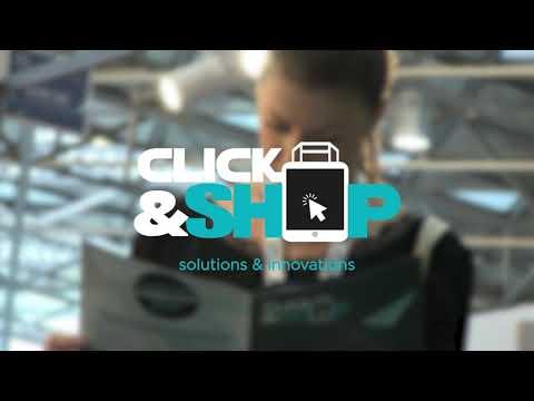 Click&shop 2019 : le rendez-vous du e-commerce de demain