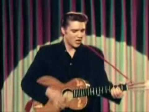 ELVIS PRESLEY AMERICAN IDOL AUDITION