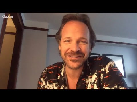 Peter Sarsgaard ('The Looming Tower'): 'I don't think many of us were ready' this soon after 9/11