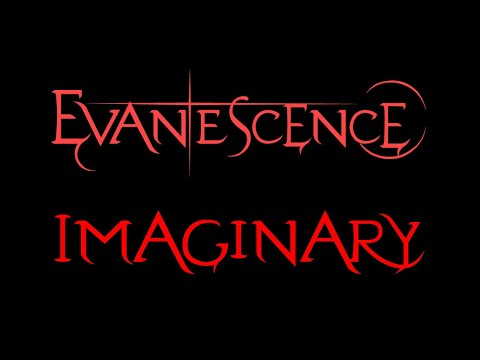 Evanescence - Imaginary (Demo 1) lyrics