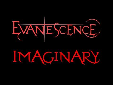Tekst piosenki Evanescence - Imaginary (Demo 1) po polsku