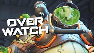 3 Jahre Overwatch!   OVERWATCH