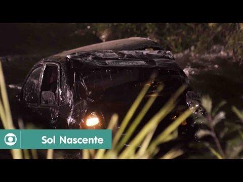 Sol Nascente: capítulo 152 da novela, quinta, 23 de fevereiro, na Globo