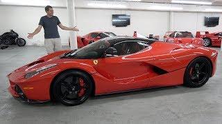 Video Here's Why the LaFerrari Is the $3.5 Million Ultimate Ferrari MP3, 3GP, MP4, WEBM, AVI, FLV Juni 2019