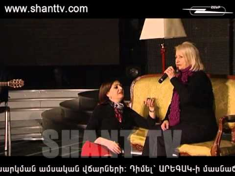 X Factor Armenia 2 Episode 83