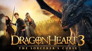 Nonton Dragonheart 3: The Sorcerer's Curse - Trailer - Own it Now on Blu-ray Film Subtitle Indonesia Streaming Movie Download