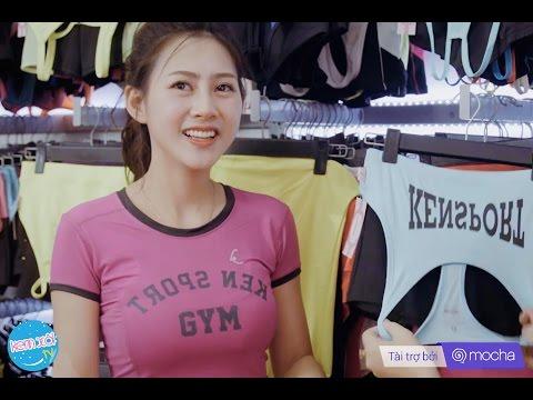 Hài Kem Xôi TV Tập 104 - Gái xinh nhiệt tình