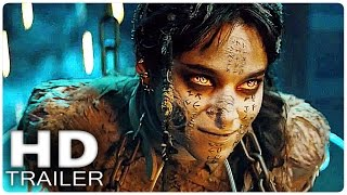 Video THE MUMMY Final Trailer (Extended) 2017 MP3, 3GP, MP4, WEBM, AVI, FLV Mei 2017