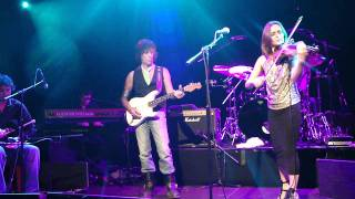 Sharon Corr (feat Jeff Beck) - Mna Na Hereann (Live in London 24.08.2011)
