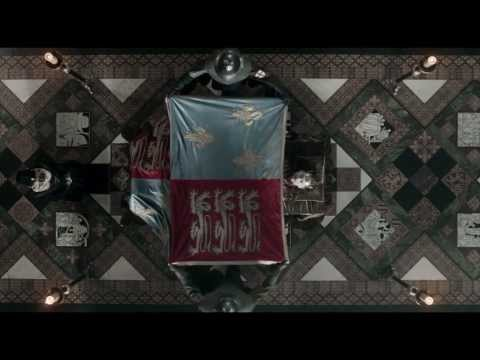 The Hollow Crown Trailer