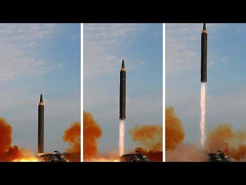 Κιμ Γιονγκ Ουν: «Στόχος η ισορροπία δυνάμεων με τις ΗΠΑ»