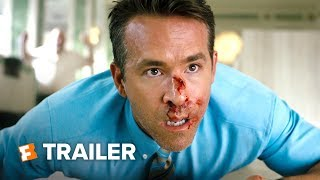 Free Guy Trailer #1 (2020) | Movieclips Trailers by  Movieclips Trailers