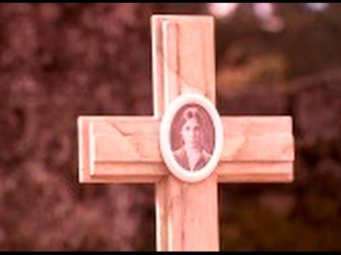 il segreto - le confessioni di rosario sulla tomba di mariana