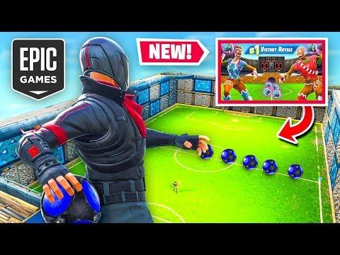 EPIC Added My Gamemode to Fortnite!_A héten feltöltött legjobb videójáték videók