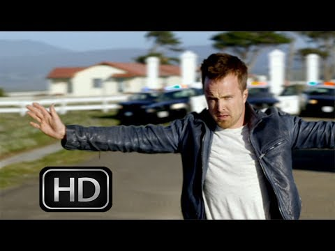 """NEED FOR SPEED Movie 2014 Full Trailer """"Racing to Deleon"""" HD"""