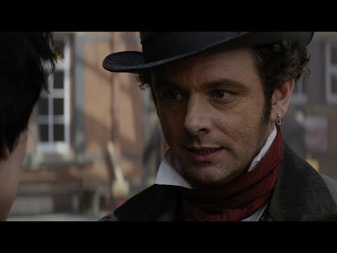 Adventurer - http://www.hollywood.com 'The Adventurer: The Curse of the Midas Box' Trailer Director: Jonathan Newman Starring: Michael Sheen, Lena Headey, Sam Neill Maria...
