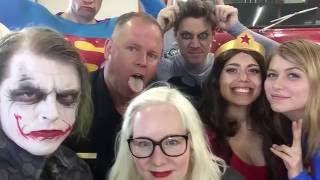 Belleville (ON) Canada  city pictures gallery : Belleville Canada D'EH 2016 That Joker Guy