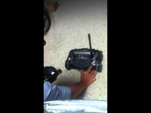 Spy Gear Spy Video TRAKR Review