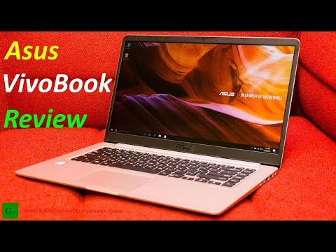 Asus VivoBook S15 (S510UN) Long Term Review (Core i7 8th Gen, NVidia GeForce MX150)