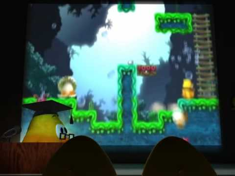 Video of Toki Tori