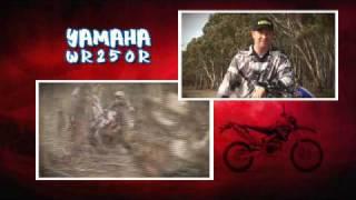 7. MXTV Bike Review Yamaha WR250