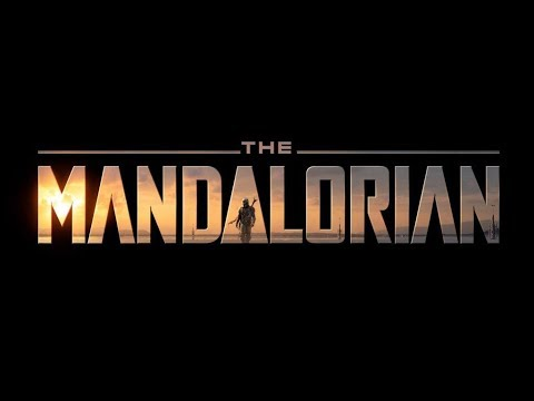 Panel o THE MANDALORIAN [Zapis Live]