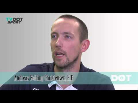 TVdot – Sport, GOG / Odense Basketballklub FIF