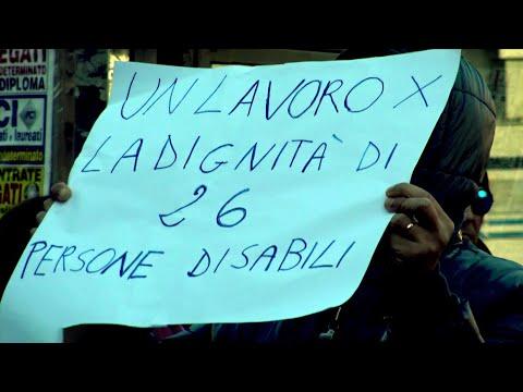 """aCapo, Comitato Lavoratori: """"Chiediamo dignità, no assistenzialismo"""""""