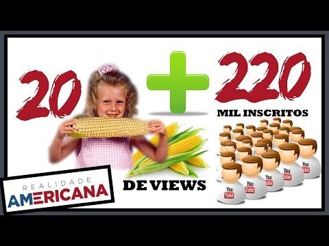 Americana - Ajude o canal e ganhe recompensas: http://www.patreon.com/RealidadeAmericana Canal do Luiz Bertucci: http://goo.gl/GgsFpA APOIO: PODCAST PAPO ACESSIVEL: http...