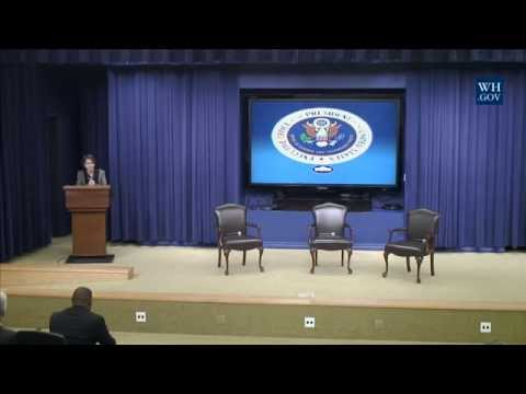 White House Summit on Next Gen High Schools