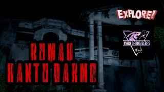 Video TEMPAT PALING Benar2 ANGKER    Rumah Hantu Darmo Surabaya MP3, 3GP, MP4, WEBM, AVI, FLV Agustus 2019