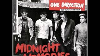 One Direction: Midnight Memories (Deluxe)